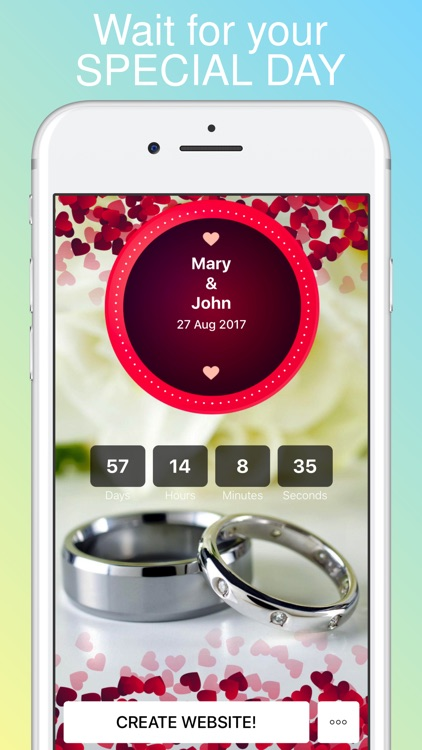 Wedding Countdown · screenshot-0