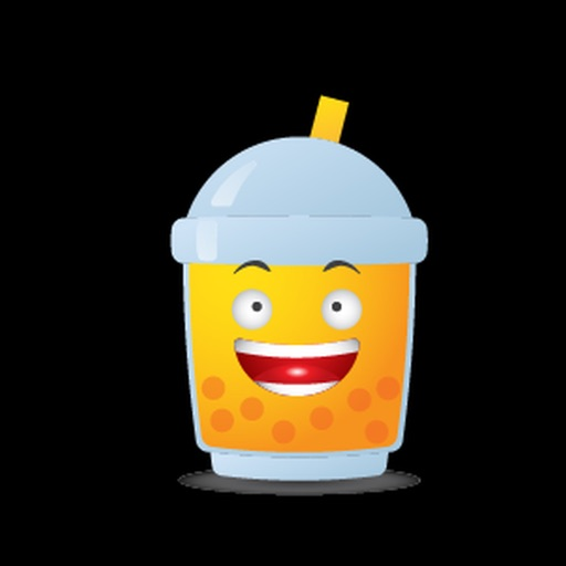 Sugarcane Juice Happy Sticker