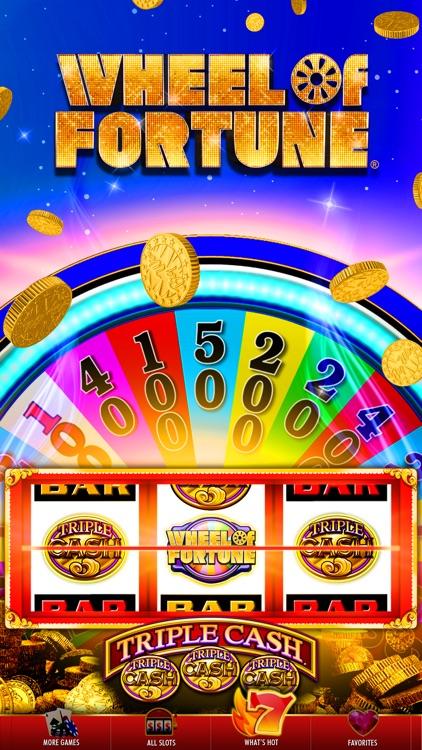 DoubleDown Casino Slots Games screenshot-8