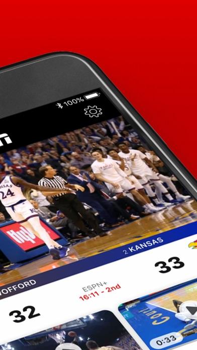 ESPN: Live Sports & Scores-1