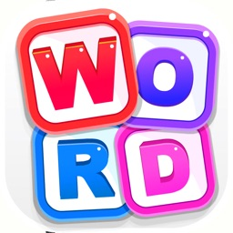 Toon Words - Word Puzzle Game