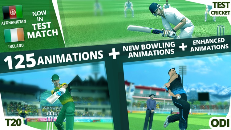 World Cricket Championship 2 screenshot-8