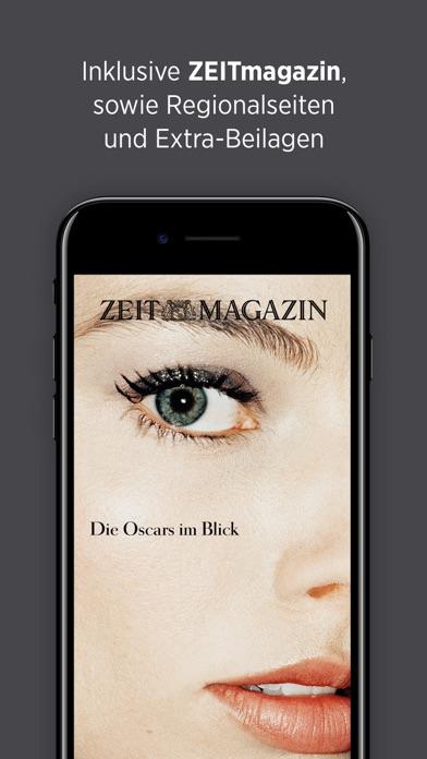 download DIE ZEIT indir ücretsiz - windows 8 , 7 veya 10 and Mac Download now
