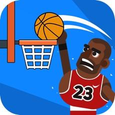 Activities of Hot Basketball Zone