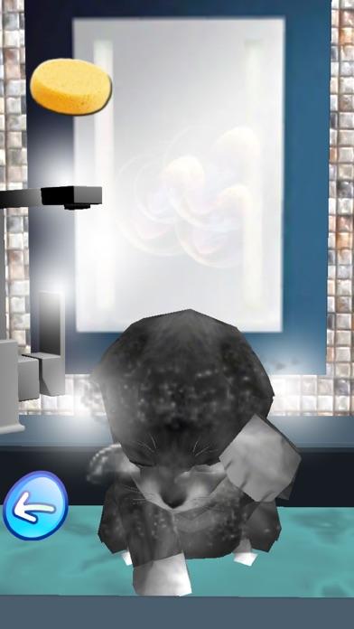 KittyZ, mi mascota virtualCaptura de pantalla de4