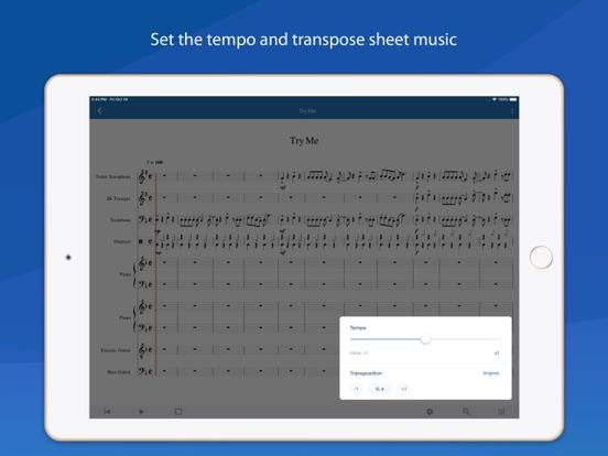 MuseScore: sheet music by MuseScore BVBA (iOS, United States