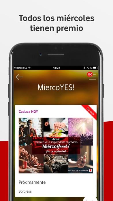 Descargar Mi Vodafone para Android