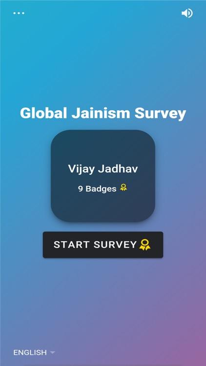 JinQ-Global Jainism Survey