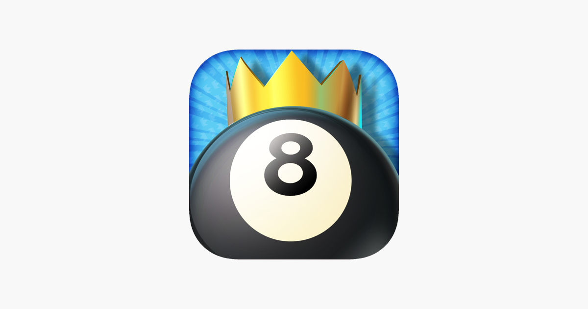 Kings of Pool on the App Store