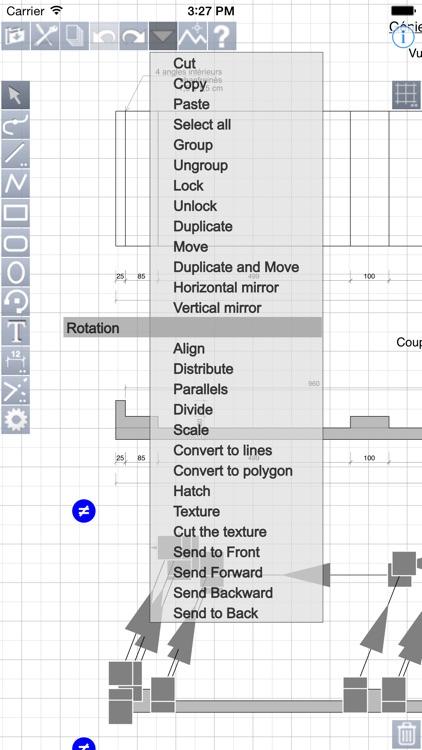 iPocket Draw screenshot-3