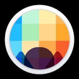 Ícone do app Pixave