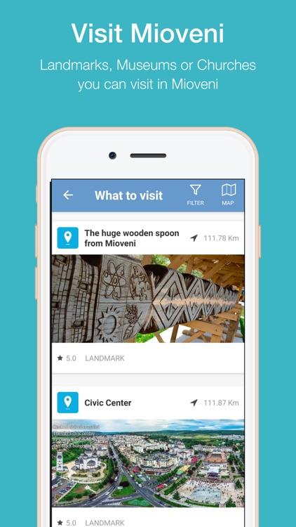 Mioveni City App screenshot-5