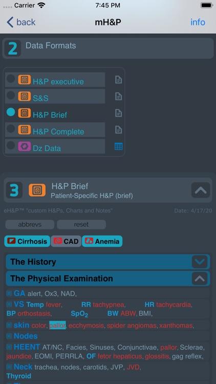 eH&P™ screenshot-3