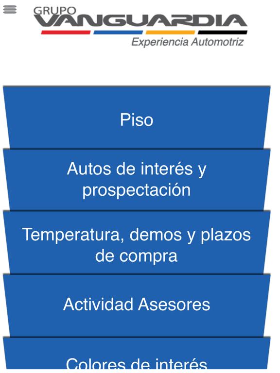 Vanguardia Control de Tráfico screenshot #2