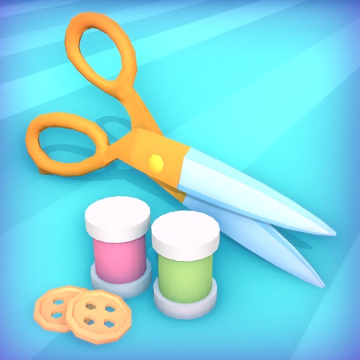 Fashion Master 3D free software for iPhone and iPad