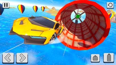 Mega Ramp Car Stunt Games 2020 screenshot 8