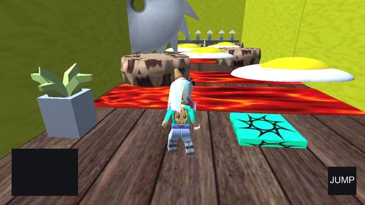 Escape Grandma Cookie Swirl M screenshot-3