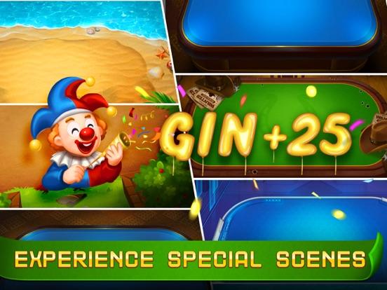 Gin Rummy !! screenshot 8