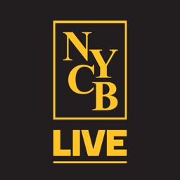 NYCB LIVE Official App