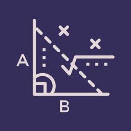 Pythagorean Calc.