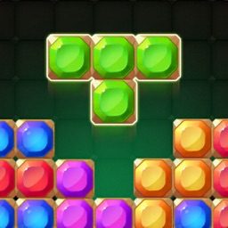 Block Jewel - Game Puzzle 2019