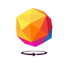 PolyPixel - 3D Poly Pixel Art