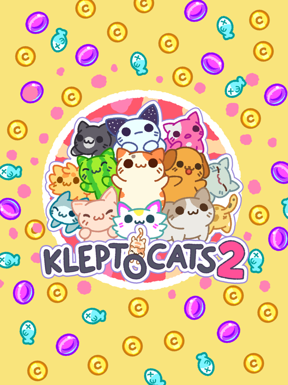 KleptoCats 2 screenshot 1