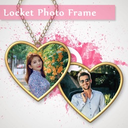 Locket Photo Maker - Editor