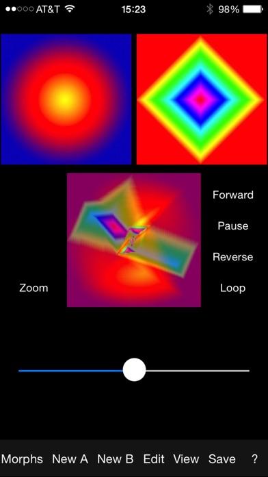 x2yMorphのおすすめ画像5