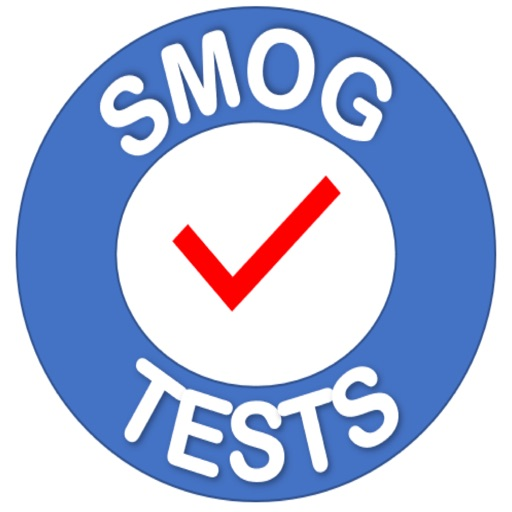 Smog Test History