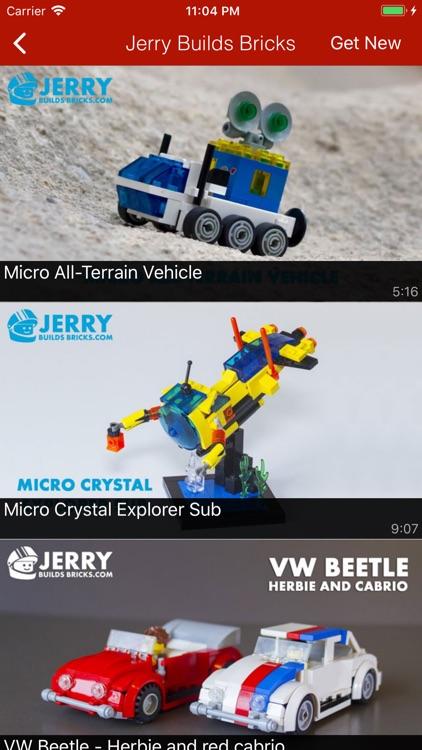 Build Bricks - Lego Edition screenshot-7