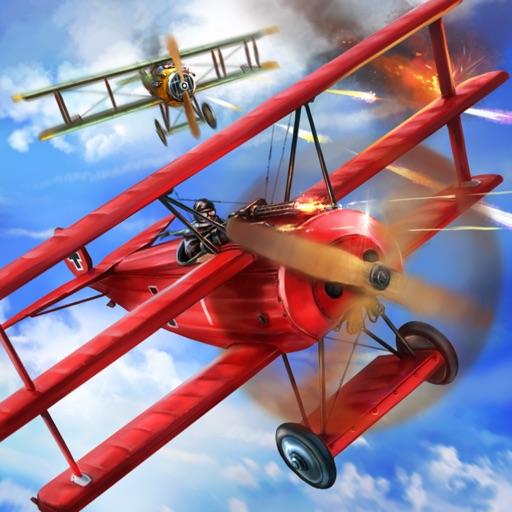 Warplanes: WW1 Sky Aces