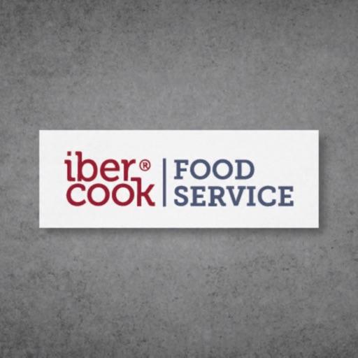 Ibercook Food Service AR icon