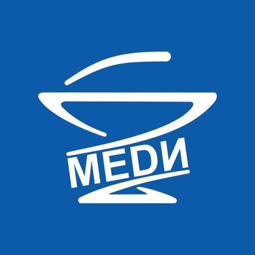 Личный кабинет пациента МЕДИ