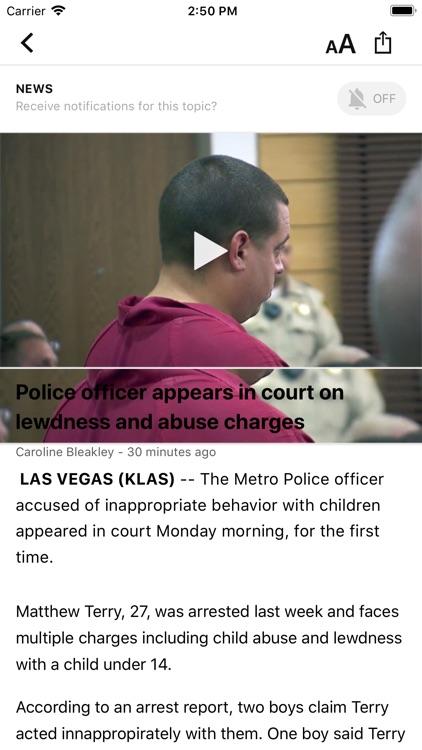 News.Vegas - KLAS LasVegasNow