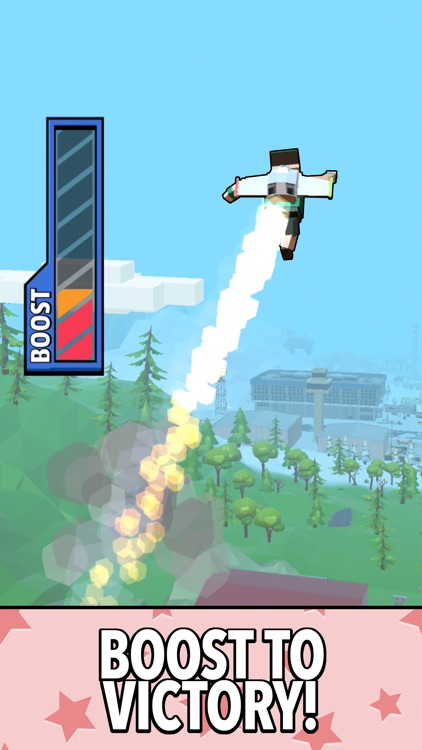 Jetpack Jump screenshot-2
