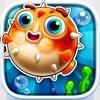 开心水族馆-水族箱养鱼&宠物模拟经营(免费养成游戏)