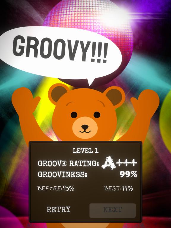 Rhythm Bearのおすすめ画像1