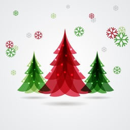 Christmas Countdown Stickers 2