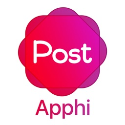 Apphi: Scheduler for Instagram