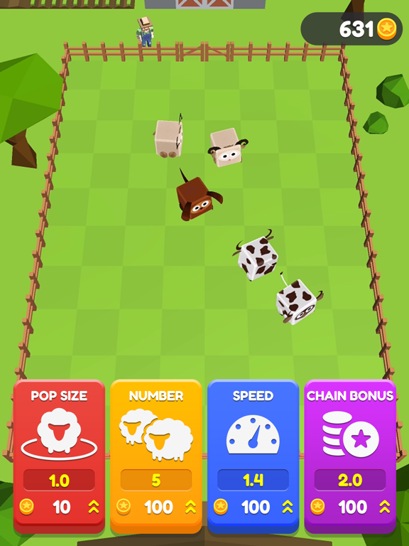 AnimalPoping screenshot 4