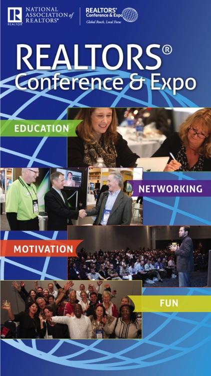 REALTORS® Conference & Expo