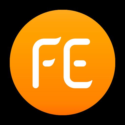 FE File Explorer