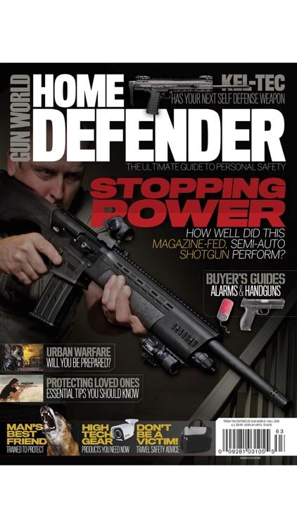 Gun World's Home Defender screenshot-5