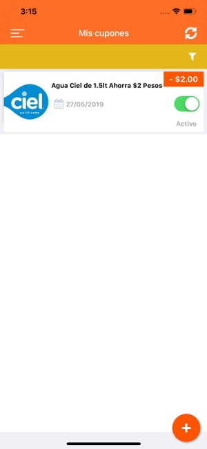 dcoupon en App Store