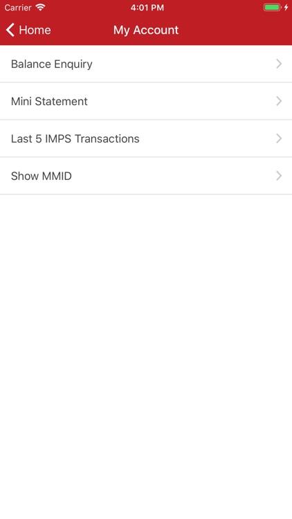 Sharad mPay screenshot-3