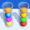 Sort Balls Puzzle -Brain It 3D - iPhoneアプリ