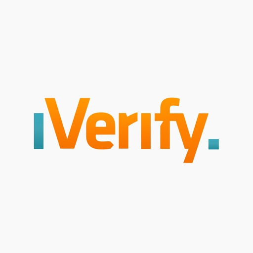 iVerify. - Secure your Phone! icon