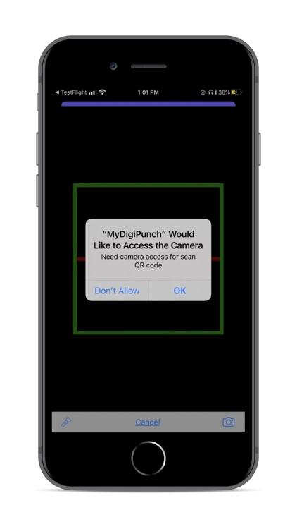 My DigiPunch screenshot-4