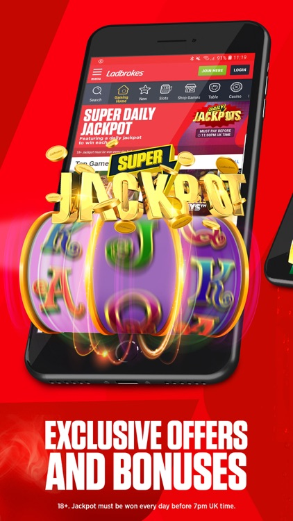Real money casino games for android